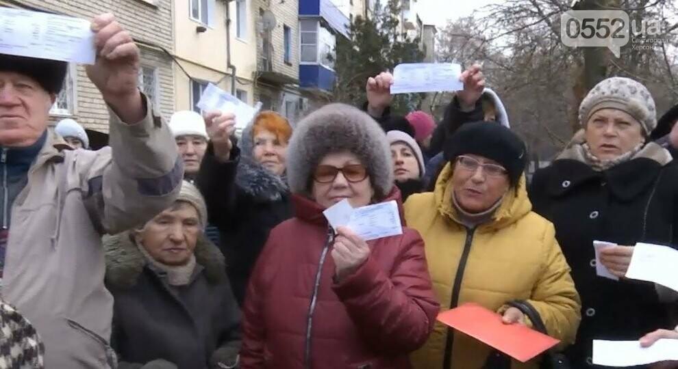 На Херсонщине массово отказываются от централизованного отопления: ажиотаж начался с Каховки, фото-1