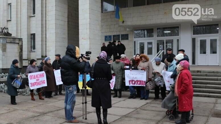 На Херсонщине массово отказываются от централизованного отопления: ажиотаж начался с Каховки, фото-4