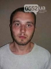 Полиция Херсона знает, кто убил мать двоих детей: опубликованы фотографии бандита, фото-1