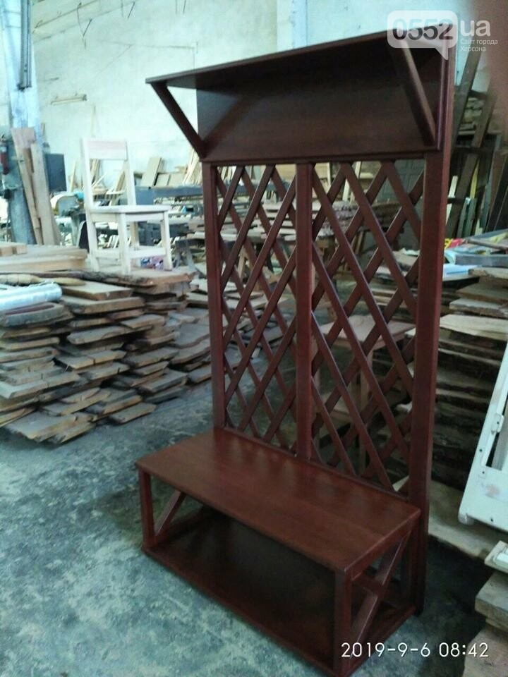 Lesovik – деревянные изделия под заказ, фото-8