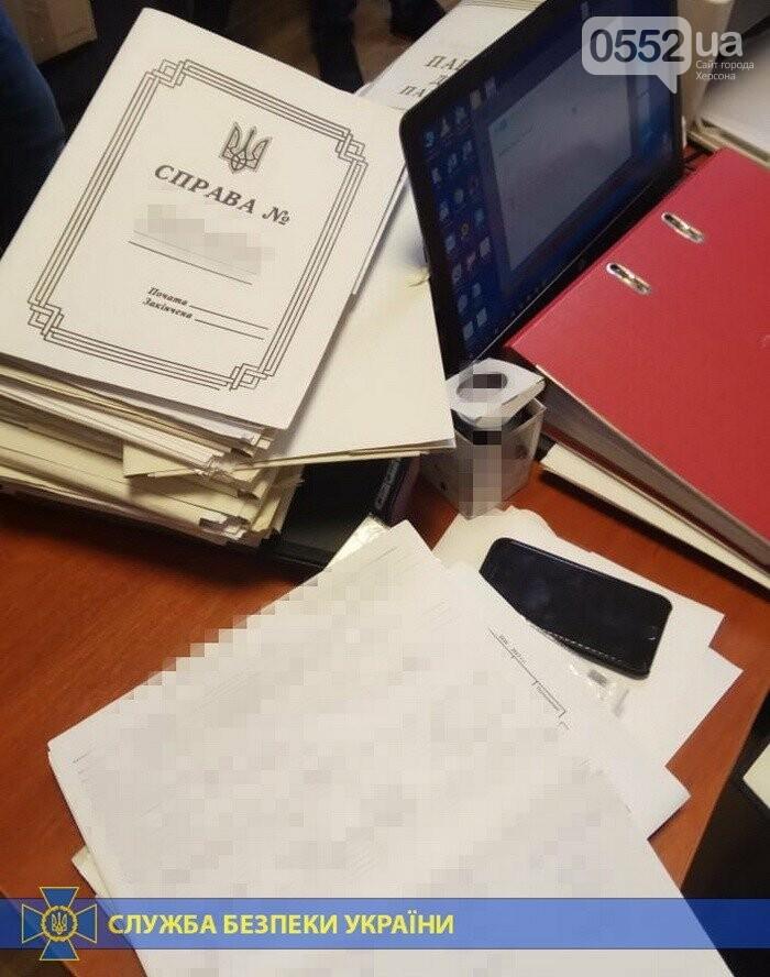 В Херсоне СБУ раскрыла аферу с зерном на сотни миллионов гривен, фото-3