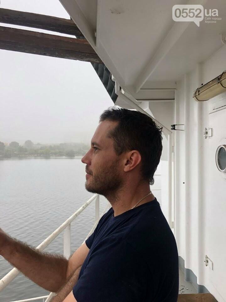 Моряк из Херсона пропал в Атлантическом океане при загадочных обстоятельствах , фото-2