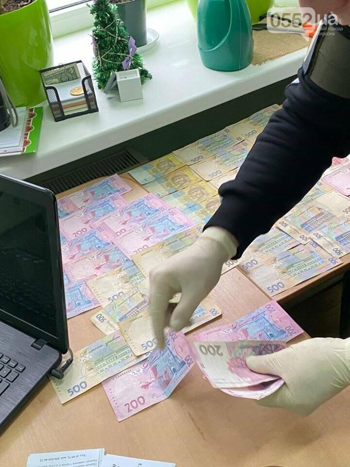 В Херсоне разоблачили работника коммунальной больницы, требовавшего 8 тысяч за «бесплатное» лечение, фото-1