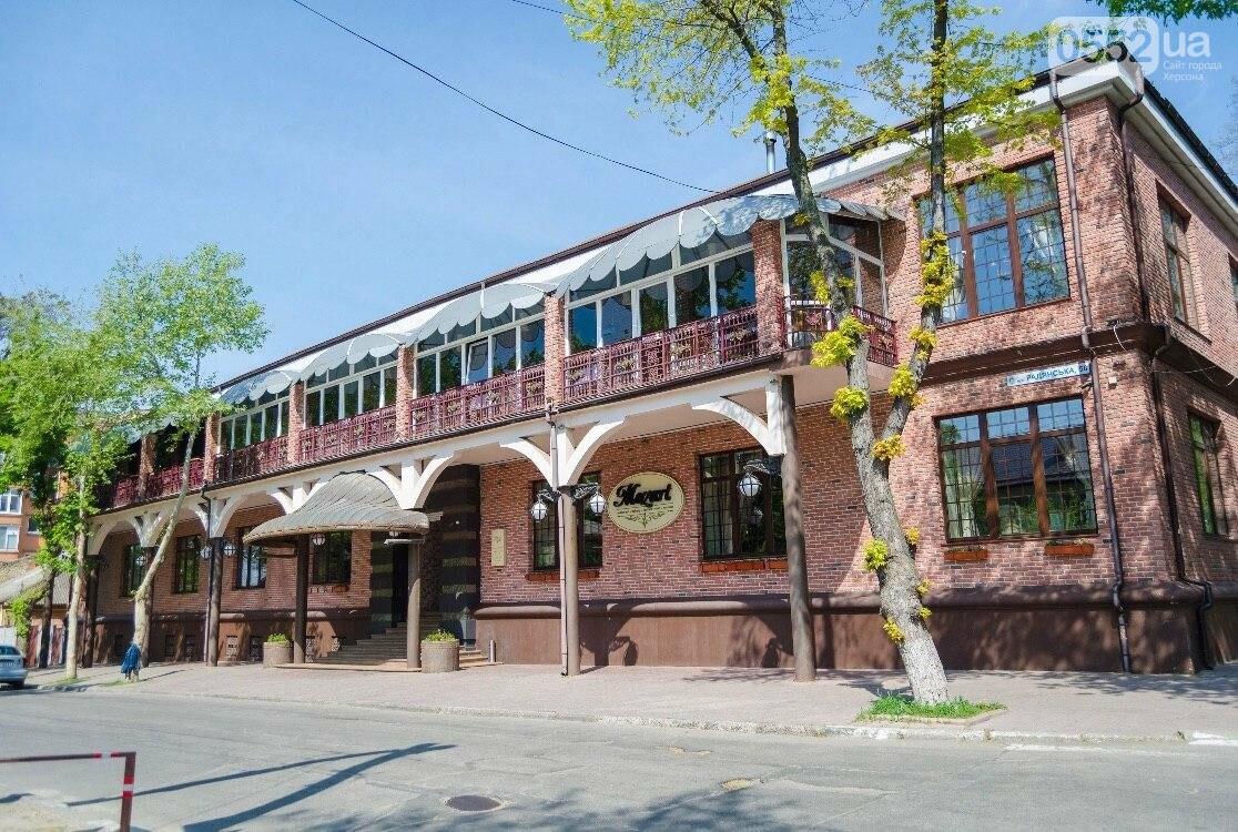 Аренда помещений в центре города: от 49 гривен за квадратный метр, фото-1