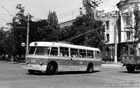 С днём рождения, херсонский троллейбус!, фото-3