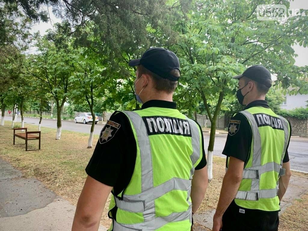 В курортной зоне Херсонщины начали работу четыре полицейских станции, фото-3