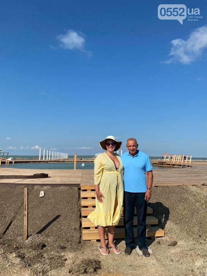 На Херсонщине откроется термальный комплекс «Терма Арабата»: рассказывает Соня Кошкина, фото-5