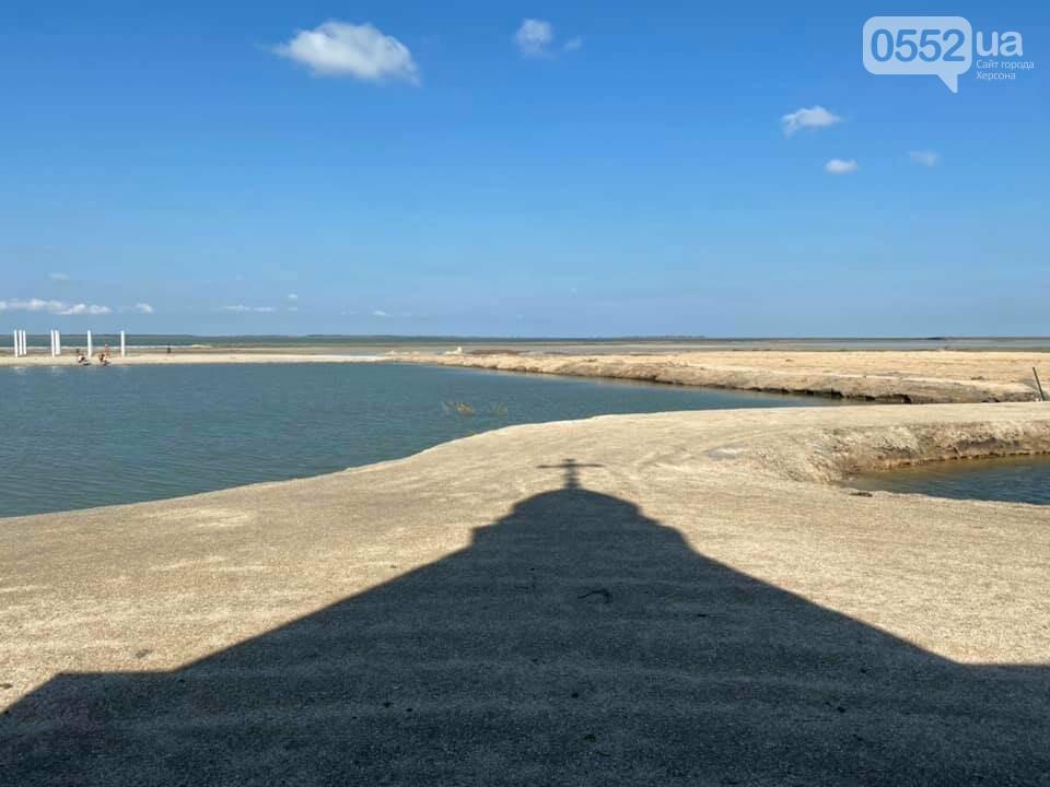 На Херсонщине откроется термальный комплекс «Терма Арабата»: рассказывает Соня Кошкина, фото-3