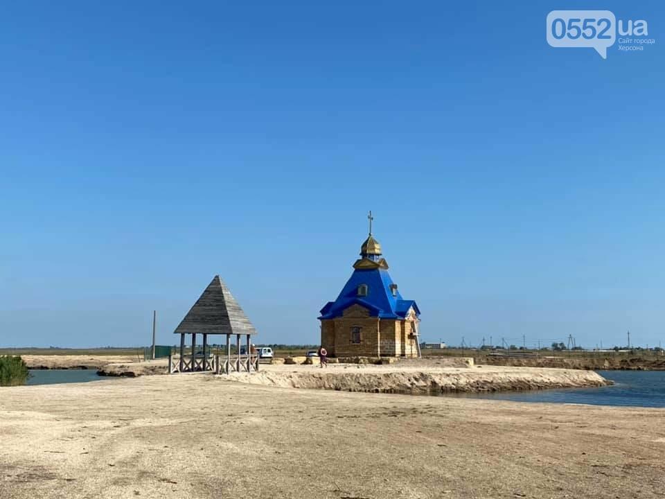 На Херсонщине откроется термальный комплекс «Терма Арабата»: рассказывает Соня Кошкина, фото-4
