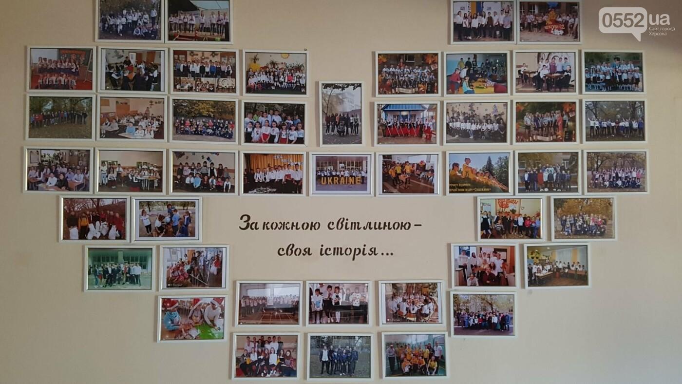 Назад в будущее - школа 20 лет спустя, фото-4