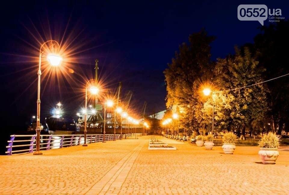 Владимир Сальдо поделился планами развития городской среды Херсона, фото-2