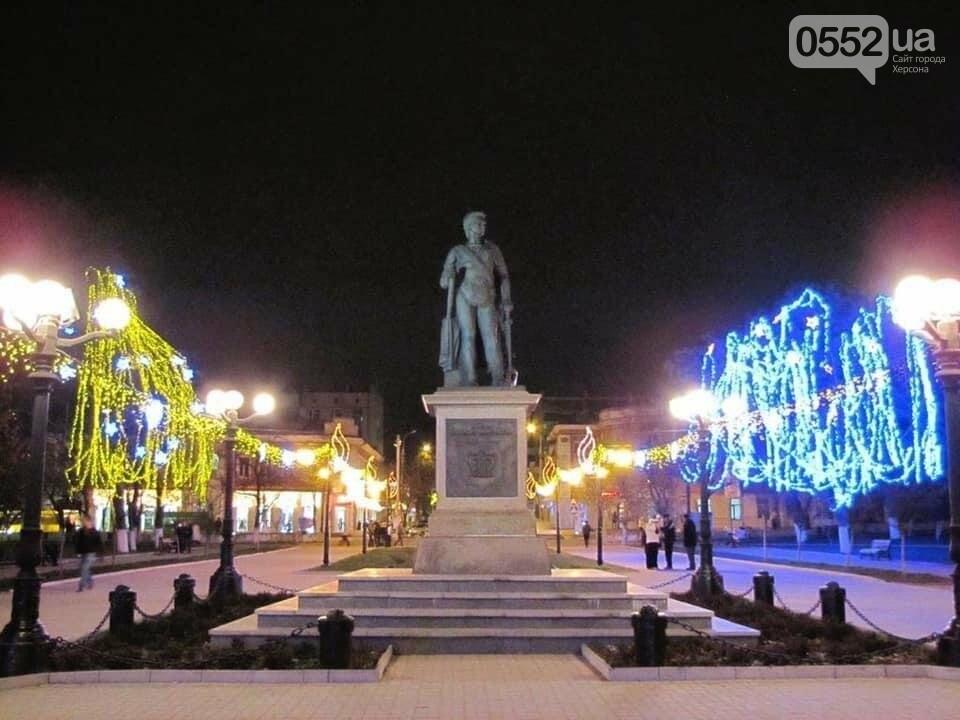 Владимир Сальдо поделился планами развития городской среды Херсона, фото-3