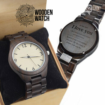 Модные, оригинальные, современные часы. Лучший подарок к 14 октября!, фото-3