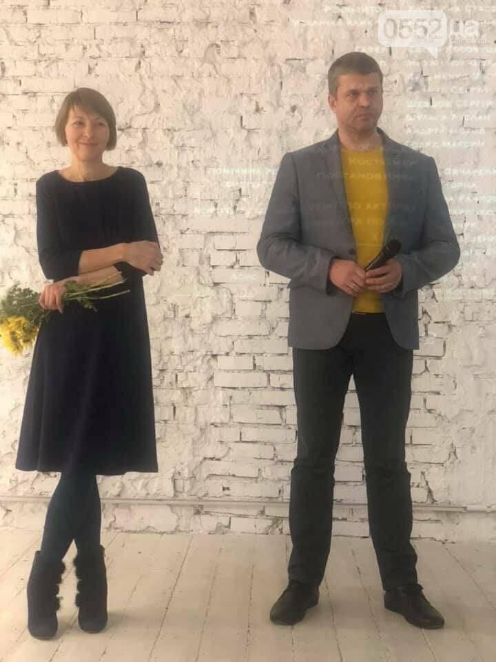 Фильм «Мать Апостолов» — фильм-благодарность защитникам Украины , фото-1