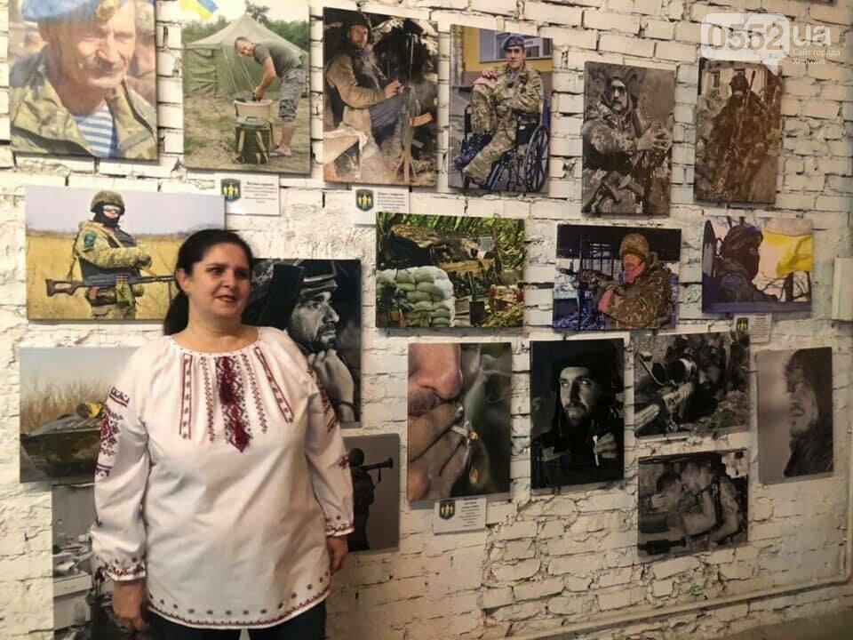 Фильм «Мать Апостолов» — фильм-благодарность защитникам Украины , фото-6