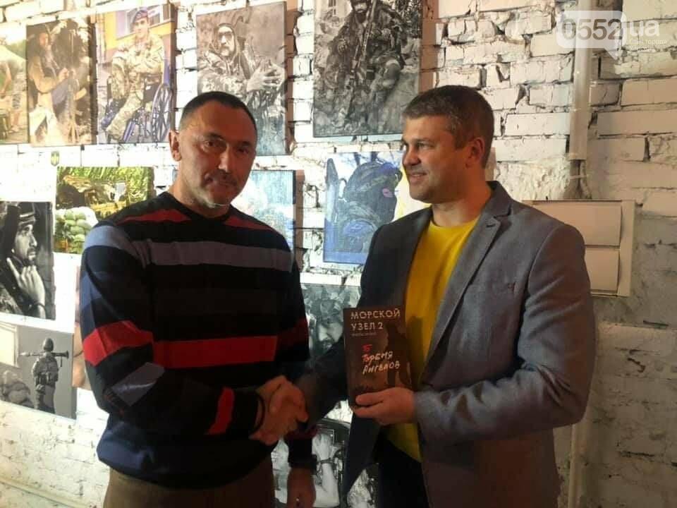 Фильм «Мать Апостолов» — фильм-благодарность защитникам Украины , фото-5