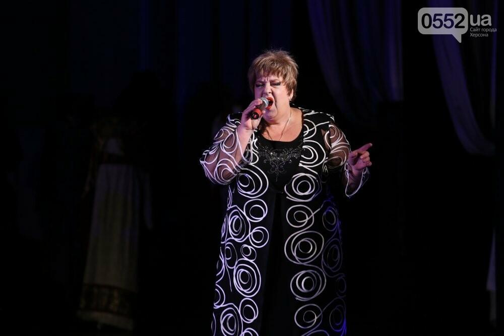 Гордість Херсонського драмтеатру Олена Галл-Савальська святкує День народження, фото-2