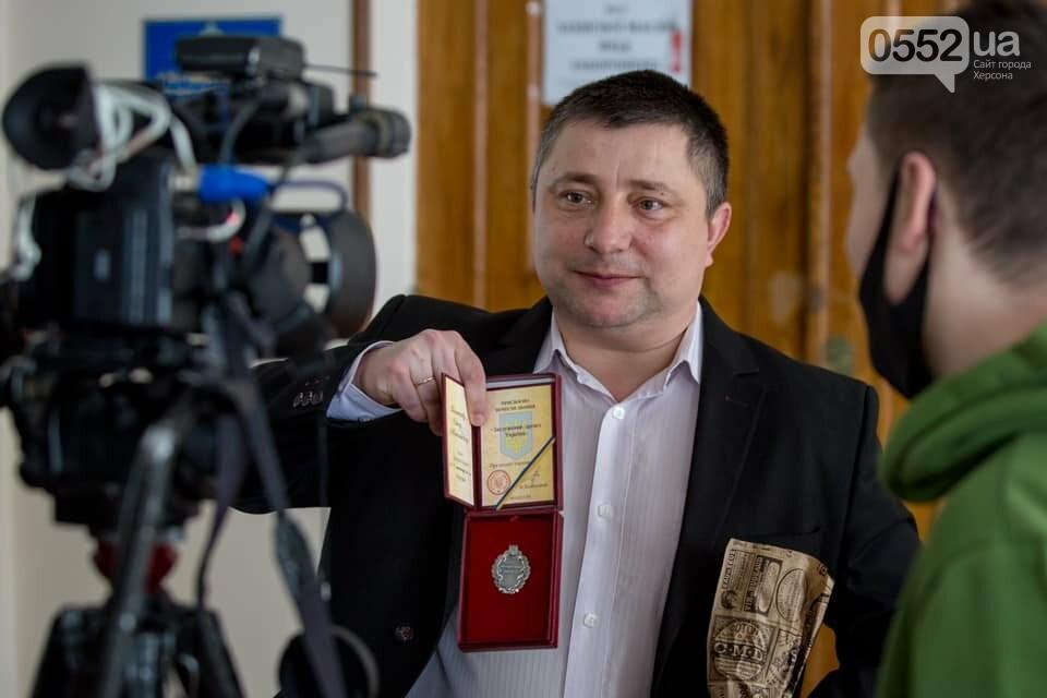 Заслужений артист України Євген Гамаюнов: Усе про що мріяв – усе здійснилось!, фото-4