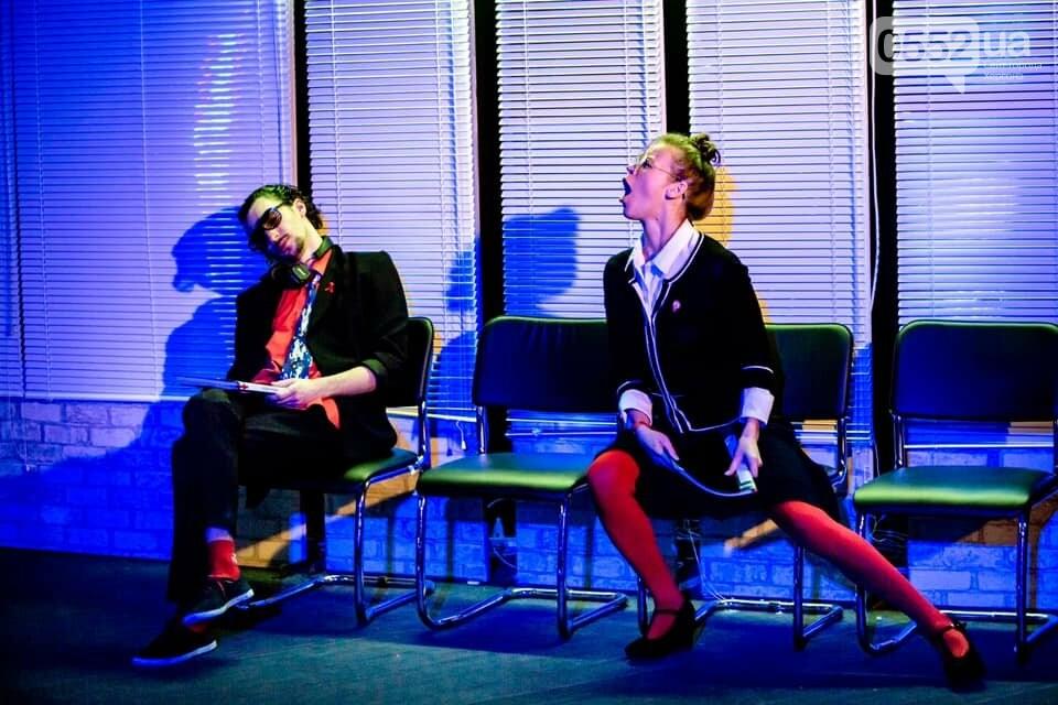 Артистка Херсонского драмтеатра Ирина РУРА: Просто нужно верить в себя!, фото-4