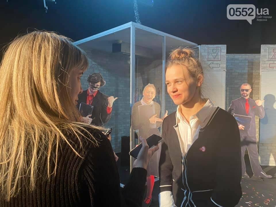 Артистка Херсонского драмтеатра Ирина РУРА: Просто нужно верить в себя!, фото-7