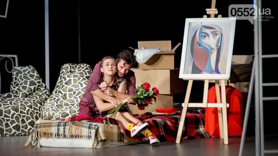 Артистка Херсонского драмтеатра Ирина РУРА: Просто нужно верить в себя!, фото-5