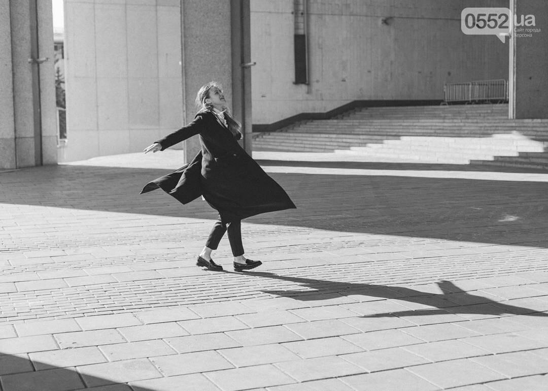 Артистка Херсонского драмтеатра Ирина РУРА: Просто нужно верить в себя!, фото-1