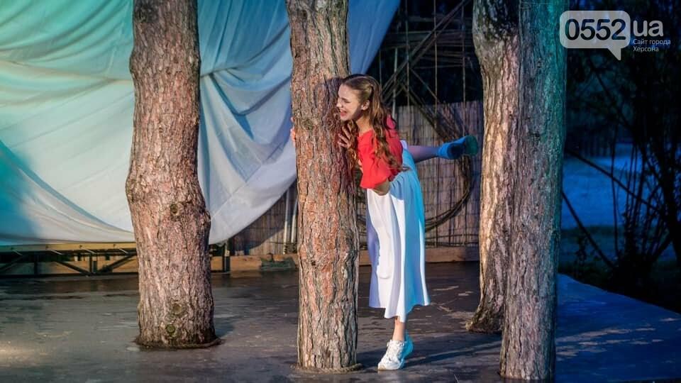 Артистка Херсонского драмтеатра Ирина РУРА: Просто нужно верить в себя!, фото-2