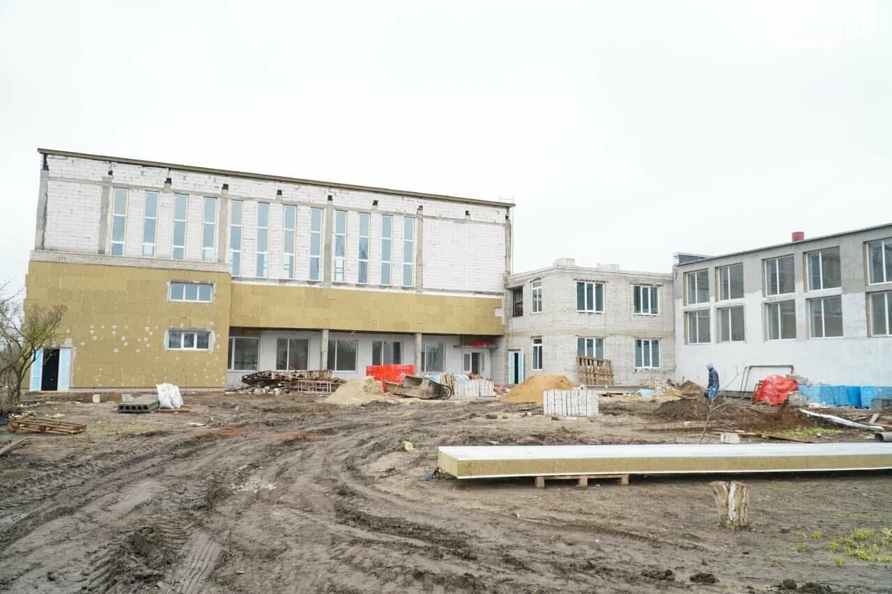 Прес тур об'єктами «Великого будівництва»: журналісти перевірили ефективність програми, фото-2