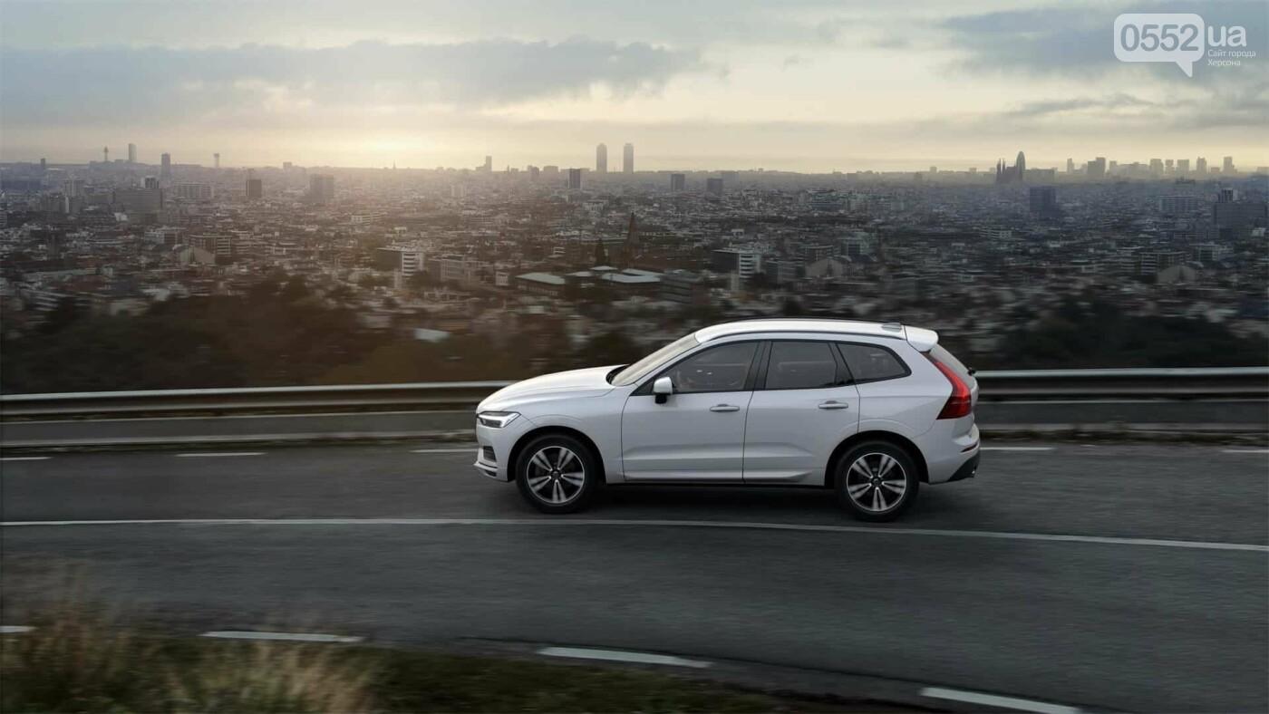 Автомобілі Volvo XC60, XC40, XC90: огляд та характеристики, фото-2