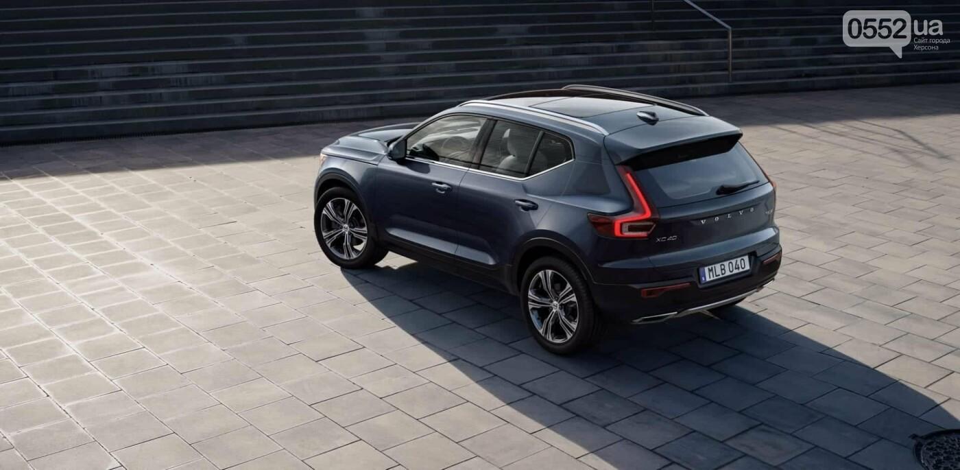 Автомобілі Volvo XC60, XC40, XC90: огляд та характеристики, фото-1