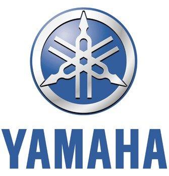Логотип - YAMAHA, музыкальный магазин, Херсон, Ямаха