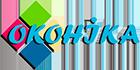 Логотип - Okonika/ Оконика/ завод-производитель/ металлопластиковые окна и двери в Херсоне