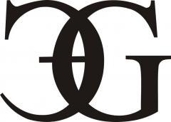 Логотип -  Школа Парикмахерского Искусства ЭG в Херсоне