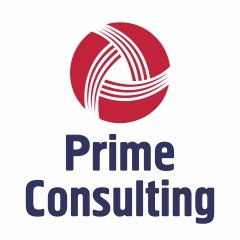 Логотип - Агентство Prime Consulting (Херсон) - работа за границей, страхование, туризм, накопление
