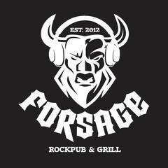 Логотип - FORSAGE, ПАБ