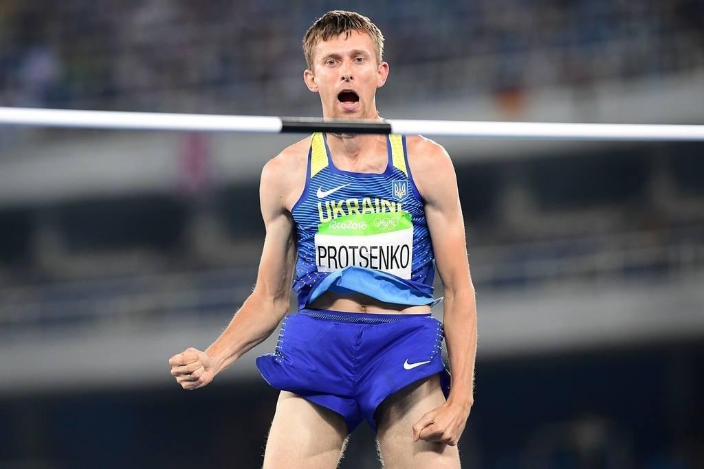 Херсонский спортсмен выполнил норматив на Чемпионат Мира , фото-1