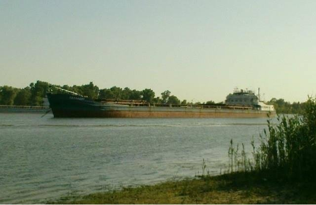 Моряки оказались в заложниках прямо в Херсоне, фото-1