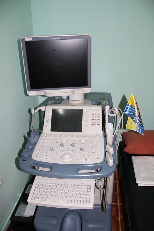 У Херсоні відкрили діагностично-лікувальний центр для учасників АТО, фото-1