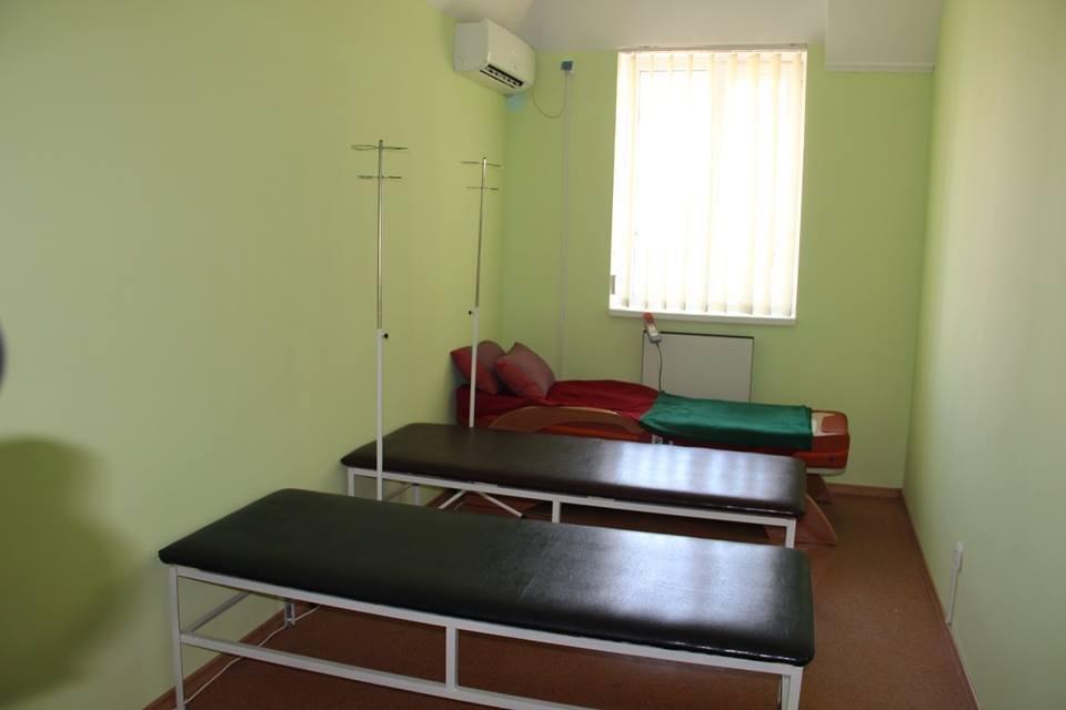 У Херсоні відкрили діагностично-лікувальний центр для учасників АТО, фото-4