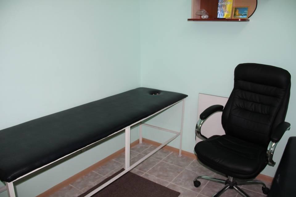 У Херсоні відкрили діагностично-лікувальний центр для учасників АТО, фото-6