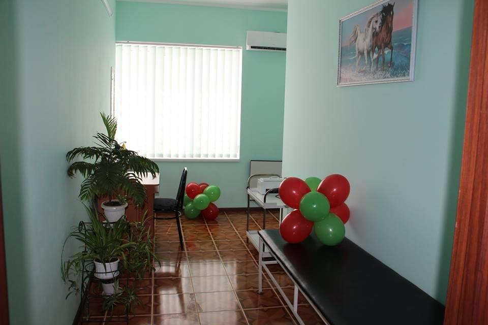У Херсоні відкрили діагностично-лікувальний центр для учасників АТО, фото-8