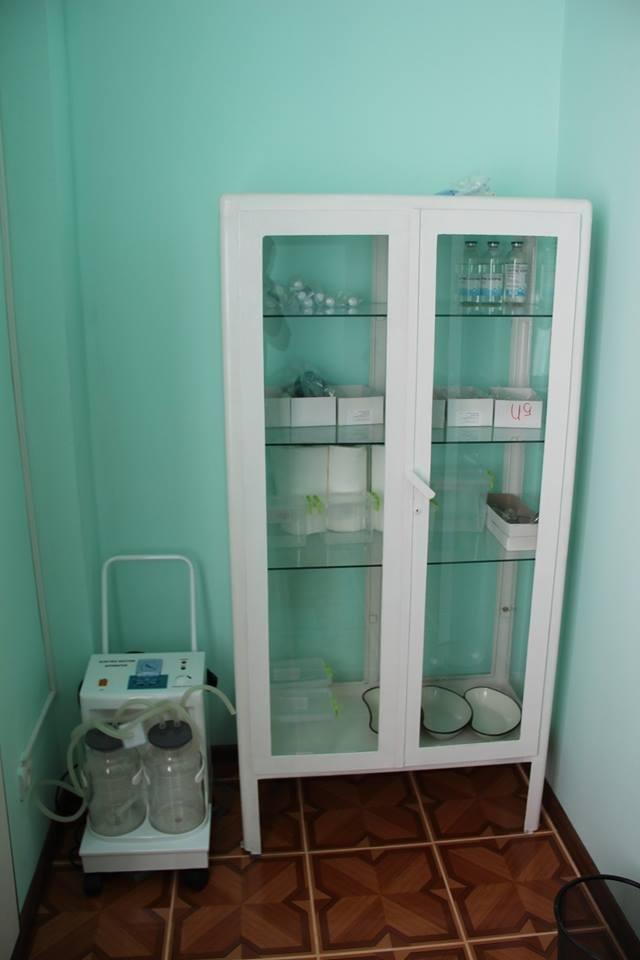 У Херсоні відкрили діагностично-лікувальний центр для учасників АТО, фото-9