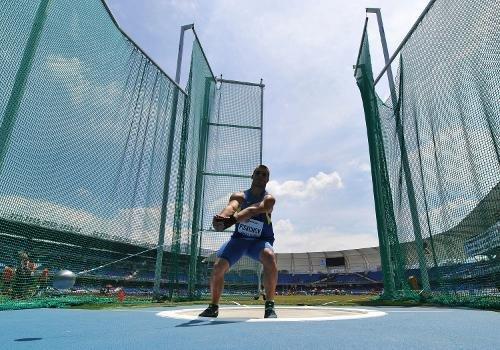 Херсонский спортсмен установил новый рекорд, фото-1