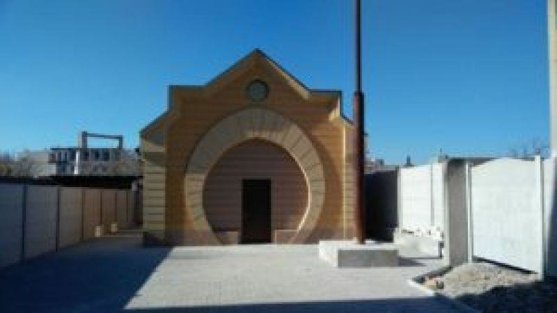 У Херсоні відкриють меморіальний комплекс Раббі Гілеля, фото-1