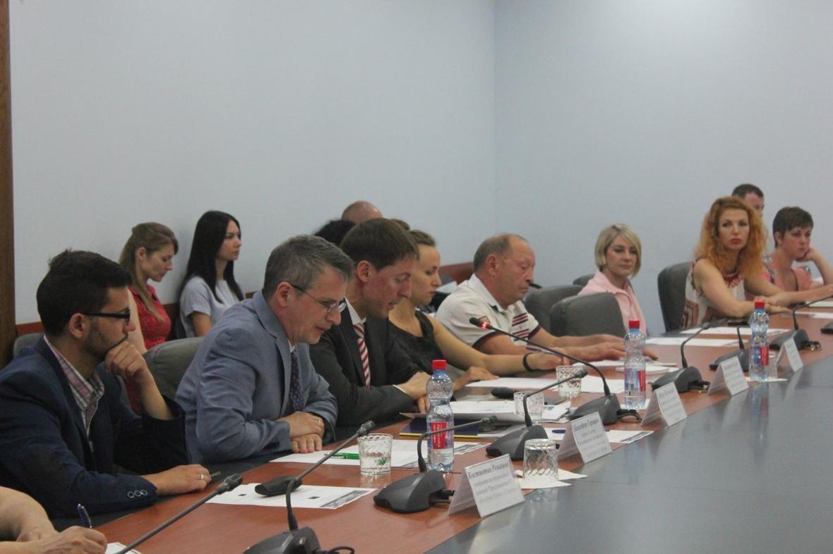 Голова Херсонської ОДА зустрівся з Представництвом Європейського Союзу в Україні, фото-3
