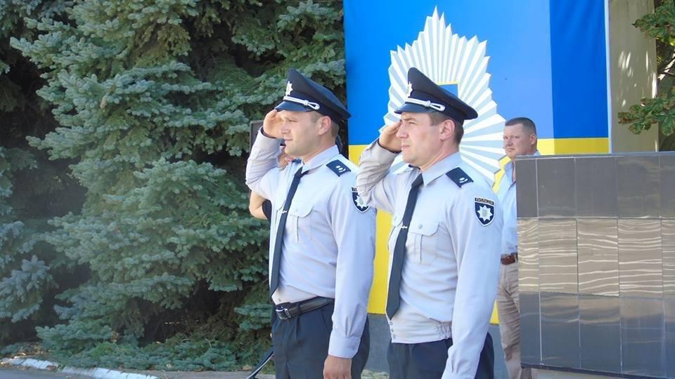 У Херсоні 27 слідчих склали Присягу поліцейського на вірність Українському народові, фото-3