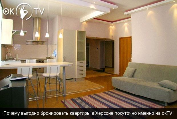 Интересные факты о преимуществах посуточной аренды квартир, фото-1