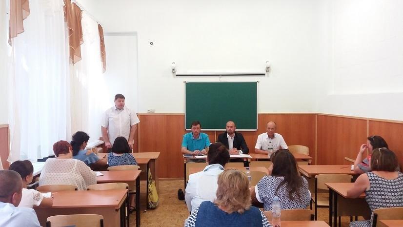 Всі школи Херсонщини викладатимуть українською, фото-1