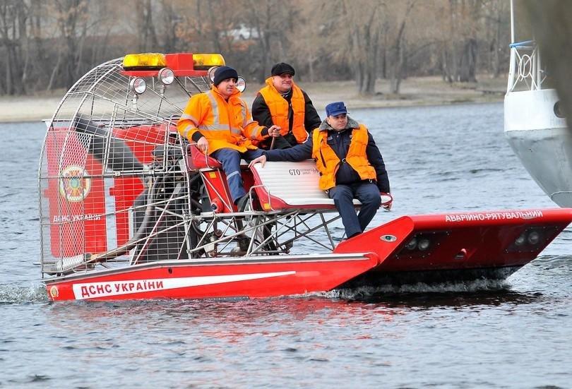 Жителям райцентра Херсонщины расскажут о безопасности на воде, фото-1