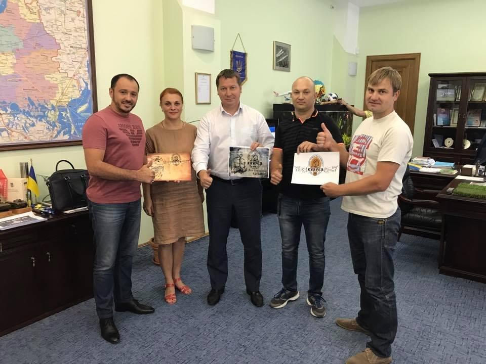 На Херсонщині відбудеться Козацький фестиваль крафтового пива, фото-1